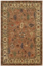 NOURISON TAHOE COPPER AREA RUG