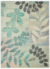 Nourison TRANQUIL Contemporary Rugs TRA01