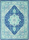 Nourison TRANQUIL Traditional Rugs TRA06