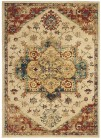 Nourison TRADITIONAL VINTAGE Traditional Rugs TRV01