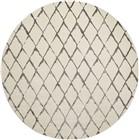 Nourison Twilight Ivory/Grey Area Rug