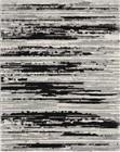 Nourison Textured Contemporary Ivory Rug TEC02