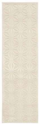 Silver Ivory Rug