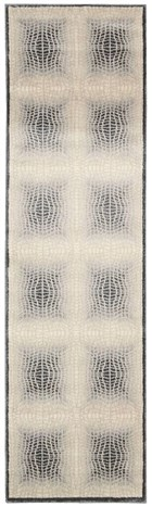 NOURISON UTOPIA SHELL AREA RUG