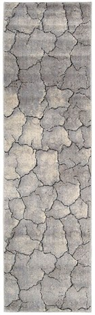 NOURISON UTOPIA GRANITE AREA RUG