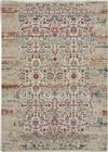 Nourison VINTAGE KASHAN Traditional Rugs VKA02