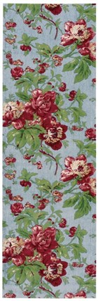 WAVERLY ARTISANAL DELIGHT FOREVER YOURS SPRING AREA RUG BY NOURISON
