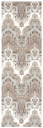 WAVERLY TREASURES PALACE SARI ELEPHANT AREA RUG BY NOURISON