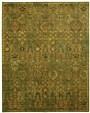 nourison-timeless-green-gold-area-rug