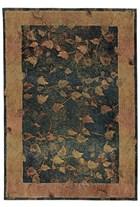 Oriental Weavers Kharma 349B4 Blue RUG