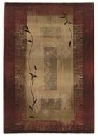 Oriental Weavers Generations 544X1 Red RUG