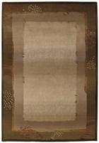 Oriental Weavers Generations 112G1 Green RUG