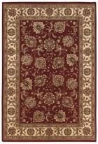 Oriental Weavers Ariana 117C3 Red RUG