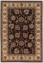 Oriental Weavers Ariana 117D3 Brown RUG
