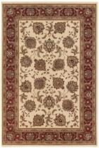 Oriental Weavers Ariana 117J3 Ivory RUG