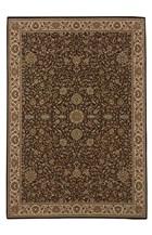Oriental Weavers Ariana 172D2 Brown RUG