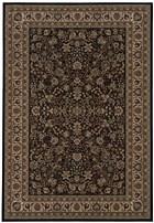 Oriental Weavers Ariana 213K8 Black RUG
