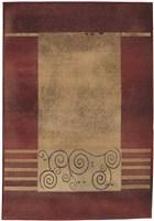Oriental Weavers Generations 213R1 Red RUG