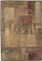 Oriental Weavers Generations 1527X Green RUG