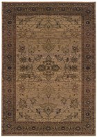 Oriental Weavers Kharma 836Y1 Beige RUG