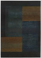 Oriental Weavers Kharma II 1092L Blue RUG