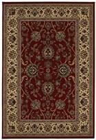 Oriental Weavers Ariana 130/8 Red RUG