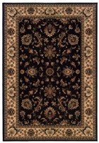 Oriental Weavers Ariana 311K3 Black RUG