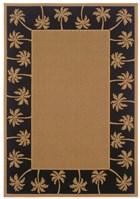 Oriental Weavers Lanai 606K5 Beige RUG