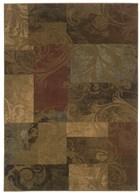 Oriental Weavers Hudson 036G1 Green RUG