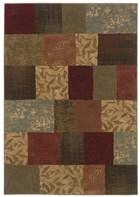 Oriental Weavers Hudson 030C1 Green RUG
