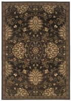 Oriental Weavers Hudson 042G1 Brown RUG