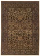 Oriental Weavers Kharma 332W4 Beige RUG