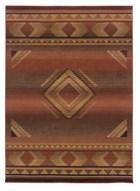 Oriental Weavers Generations 1506C Red RUG