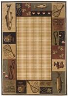 Oriental Weavers Hudson 1065B Beige RUG