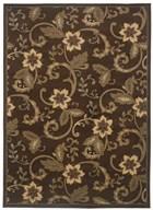 Oriental Weavers Amelia 2260B Brown RUG