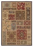 Oriental Weavers Huntington 1716C Beige RUG
