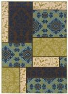 Oriental Weavers Caspian 3066V Brown RUG