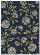 Oriental Weavers Caspian 8327L Blue RUG