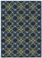 Oriental Weavers Caspian 3331L Blue RUG