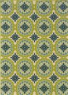 Oriental Weavers Caspian 8328W Green RUG