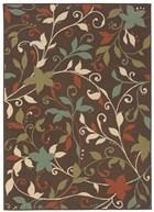 Oriental Weavers Montego 967X6 Brown RUG