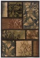 Oriental Weavers Hudson 1699G Brown RUG