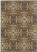 Oriental Weavers Bali 8990H Grey RUG