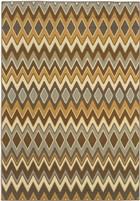 Oriental Weavers Bali 1732D Grey RUG