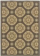 Oriental Weavers Bali 5863N Grey RUG