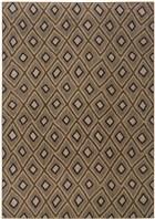 Oriental Weavers Kasbah 3943D Grey RUG