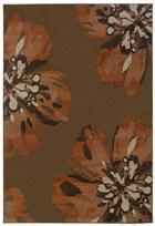 Oriental Weavers Adrienne 4130C Brown RUG