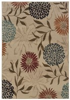 Oriental Weavers Adrienne 4142A Grey RUG