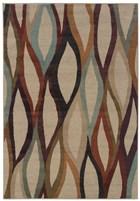 Oriental Weavers Adrienne 4178B Grey RUG
