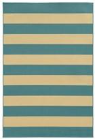 Oriental Weavers Riviera 4768G Blue RUG